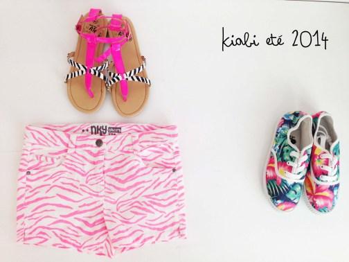 kiabi été 2014