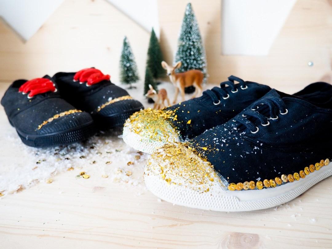 Bensimon DIY Noël