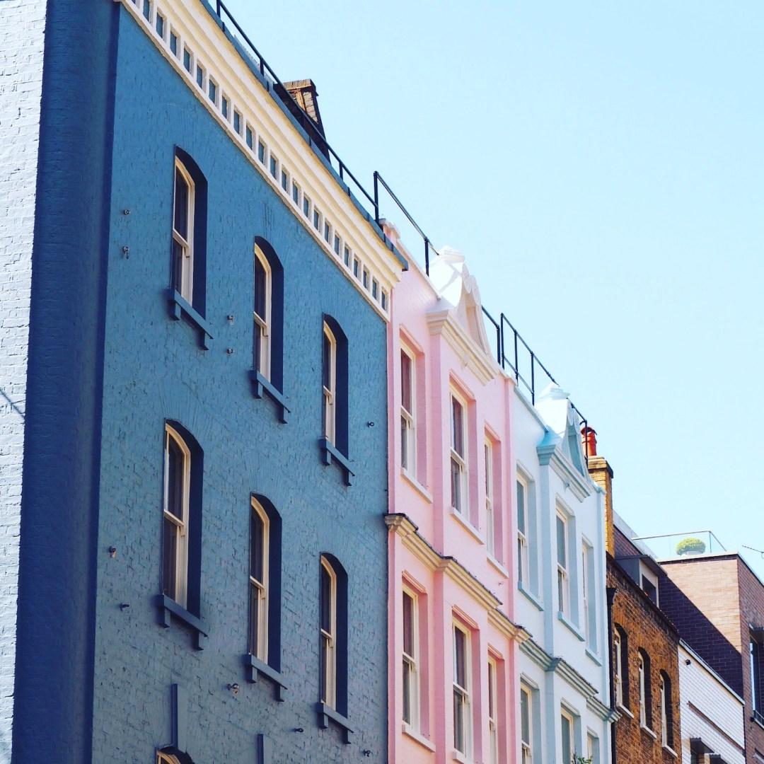 Londres En Famille #day 2 : Covent Garden & Chinatown