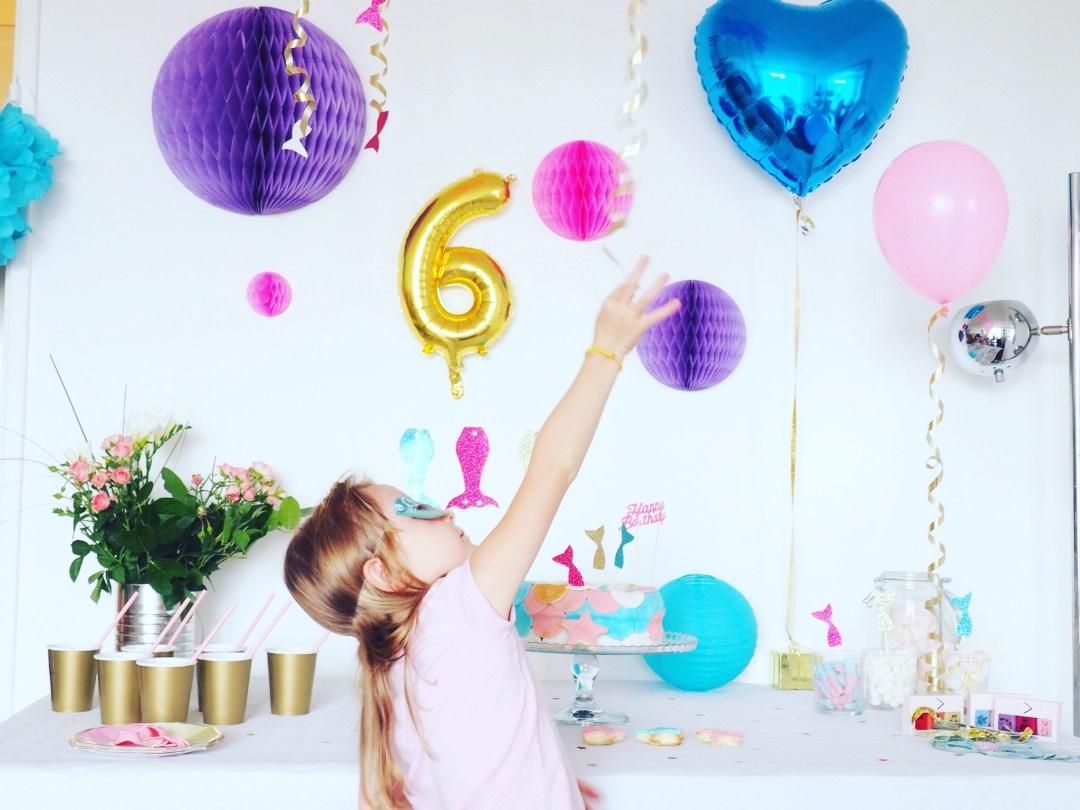 sirène party