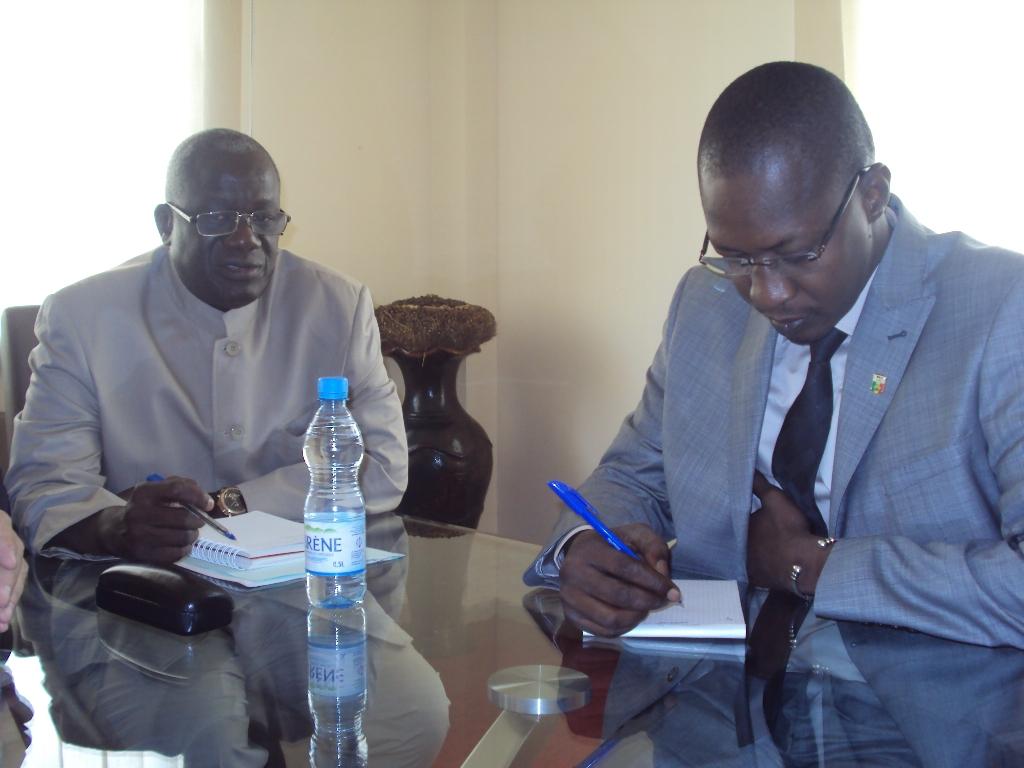 Actualités du Mali - Monde du football malien : Un mélange de torchons et de serviettes