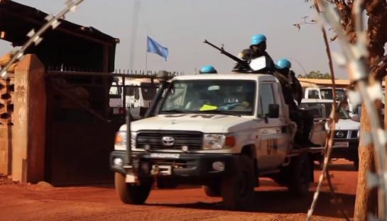 Actualités du Mali - Une base de l'ONU attaquée à Tombouctou, au Mali