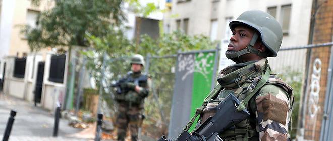 Actualités du Mali - France: quatre islamistes arrêtés en région parisienne
