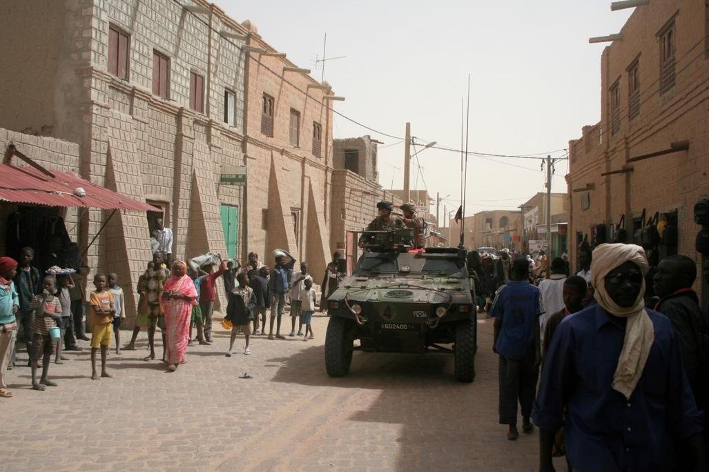 Actualités du Mali - Le Complexe Militaro-industriel de la France en Afrique (1ére Partie)