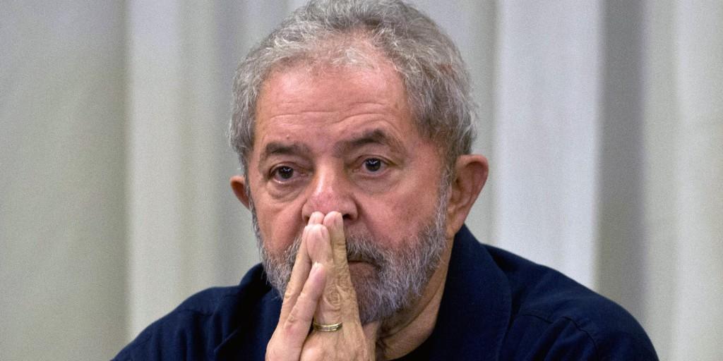 Actualités du Mali - Brésil: Lula nommé chef de cabinet du gouvernement Rousseff