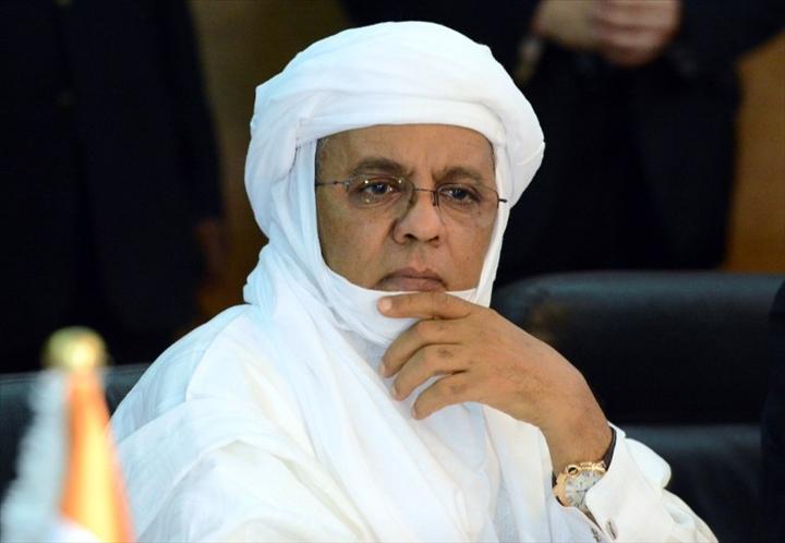 Actualités du Mali - Niger: le Touareg Brigi Rafini reconduit comme Premier ministre