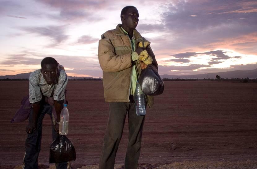 Actualités du Mali - Gap : un migrant malien de 27 ans amputé des deux pieds après avoir traversé les Alpes