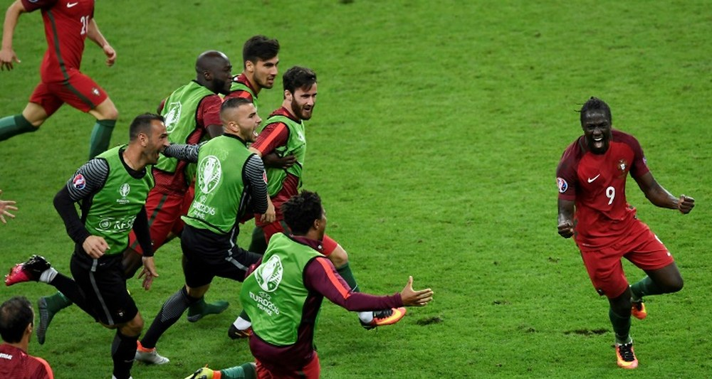 Actualités du Mali - Euro 2016: le Portugal champion d'Europe, le rêve des Bleus brisé