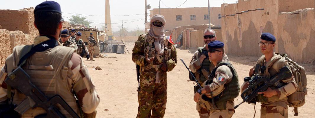 Actualités du Mali - Mali: l'armée française a tué ou capturé une vingtaine de jihadistes