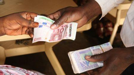 Actualités du Mali - Economie : Les pays africains qui ont reçu le plus de transferts de fonds de leurs diasporas en 2016