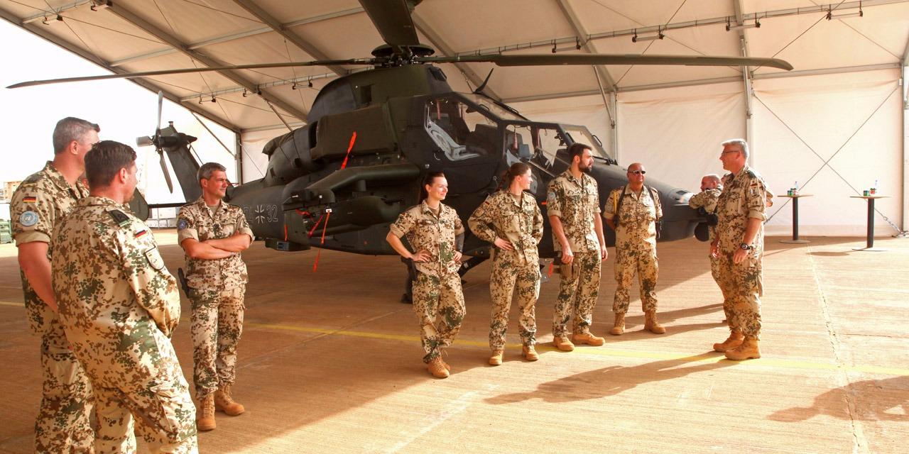 Actualités du Mali - L'opération Barkhane pour stabiliser la zone sahélienne