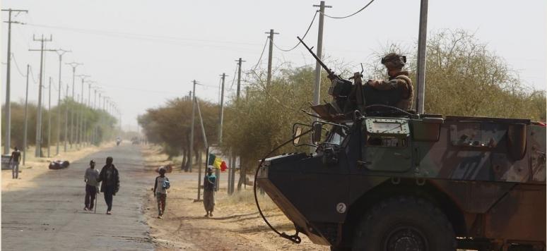Actualités du Mali - Comment améliorer la lutte contre le djihadisme au Sahel?
