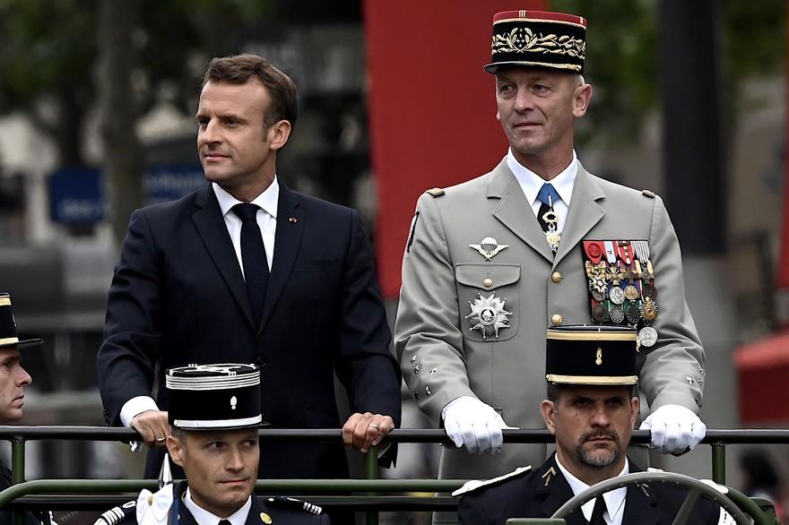 Actualités du Mali - La France crée un grand commandement de l'espace