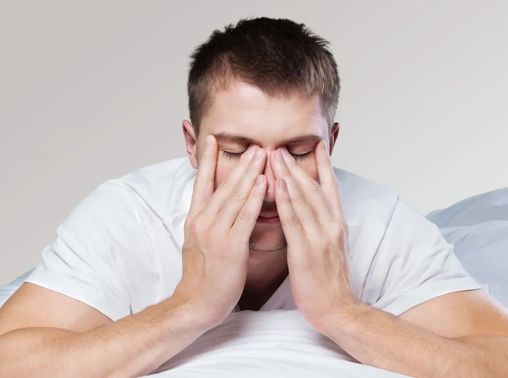 Restful Good Quality Sleep Is Very Essential For Our Body To recover And Reset
