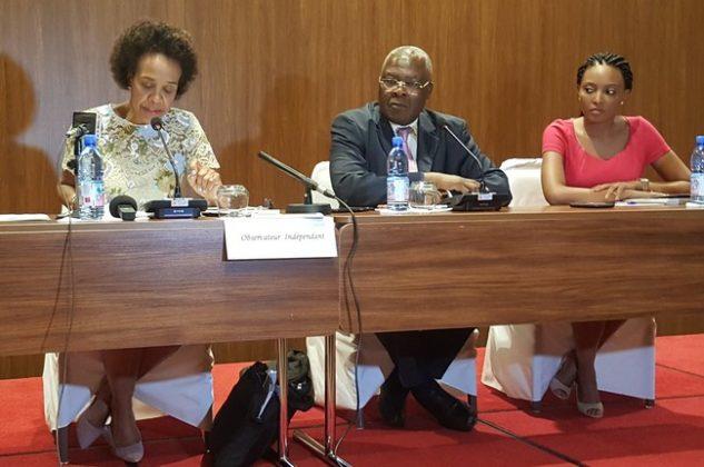 Mise en œuvre de l'Accord de paix: Selon le rapport du Centre Carter les mouvements signataires n'ont pas pleinement rempli leurs engagements…