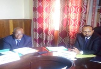 40e session ordinaire du Conseil d'administration du FARE : Le bilan de l'exercice 2017 jugé satisfaisant