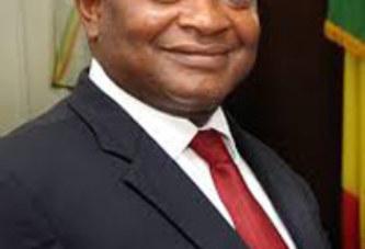 Conseil panafricain et au comité exécutif de CGLU-A : Adama Sangaré, maire du District de Bamako, élu président