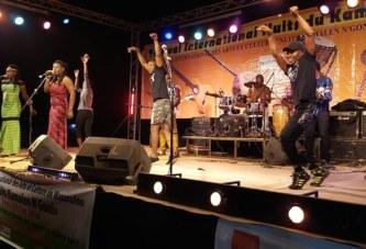 Festival International « NUITS KAMALEN N'GONI » : L'édition 2019 se tiendra du 19 au 21 avril à Sikasso