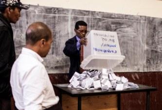 Madagascar: les résultats provisoires de la présidentielle seront connus jeudi