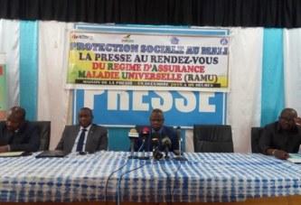 Journée d'échange sur le RAMU : La MUGESPRESSE sensibilise les hommes de médias