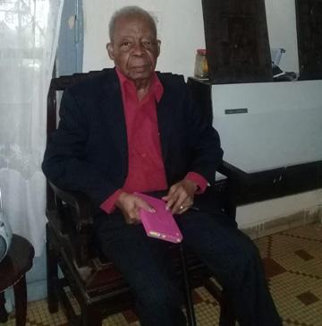 Mali en deuil : Seydou Badian s'en est allé à l'âge de 90 ans