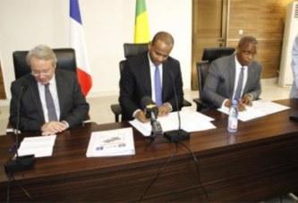 Coopération Mali-France : Plus de 29 milliards de F CFA de prêt pour financer le projet de déploiement de la TNT au Mali