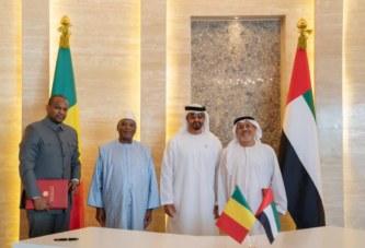 Coopération Mali- Fond Khalifa : 14,2 milliards de FCFA pour promouvoir les PME/PMI