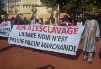 Esclavage dans la Région de Kayes : Les organisations de défense de droit de l'homme dénoncent et interpellent les autorités