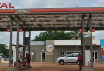 CSMTP : Le prix des produits pétroliers fixés en baisse
