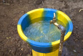 Projet de Kabala : Les Bamakois se ravitailleront de la première goutte d'eau potable en mars prochain