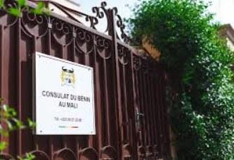 Mali-Bénin : Le nouveau consulat du Bénin au Mali inauguré