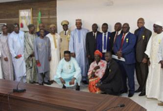 Ministère de l'Économie et des Finances : 25 agents décorés