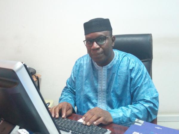 ENA : Les dessous de la démission du DG. Dr. Amadou Keita