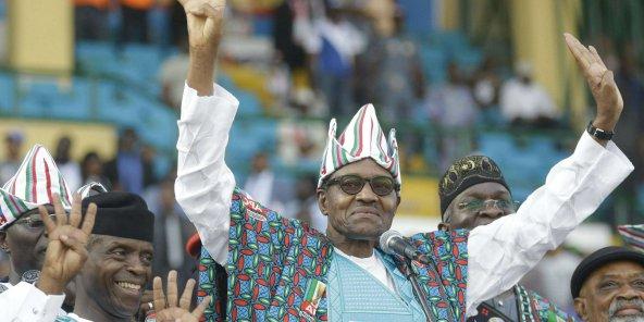Présidentielle au Nigeria : légère avance de Muhammadu Buhari dans le décompte partiel