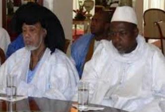 RELIGION  ET POLITQUE : Le Chérif de Nioro et Mahmoud Dicko ferment leurs portes à IBK : risque de cafouillage !