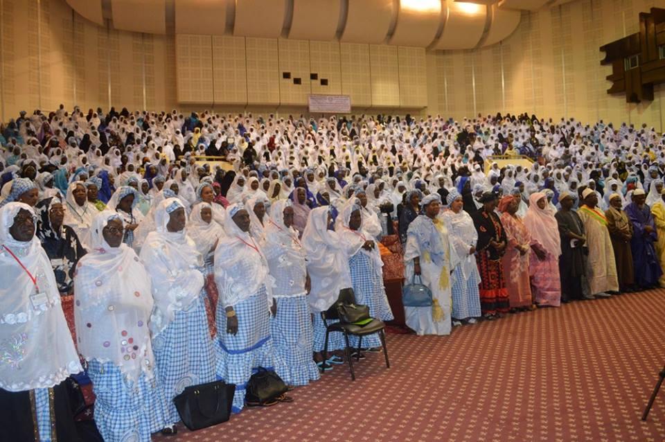 Lecture de coran à Koulikoro : Les femmes Faaro  innovent
