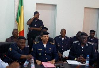 Police en 2018: Plus de 20 000 Patrouilles effectuées dont 11.210 à Bamako contre 8 800 dans les régions