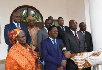 Projet de Révision constitutionnelle : Le Comité d'expert rassure de relever les défis