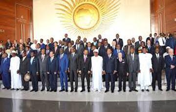 32ème sommet de l'Union africaine : Les réfugiés, les retournés et déplacés internes en vedette