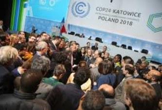 COP 24 : La jeunesse malienne s'approprie  des grandes décisions
