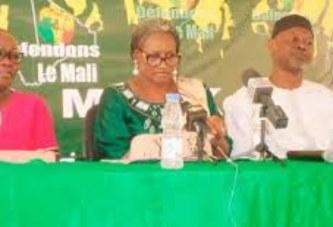 Soutien aux actions d'IBK : ''Défendons le Mali'' lance ses activités