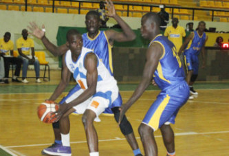 Basket-ball, championnat national : L'AS POLICE ET LE DJOLIBA virent EN TÊTE
