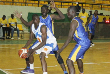 Basket-ball, championnat national : L'AS POLICE ET LE DJOLIBA virent EN TÊTE