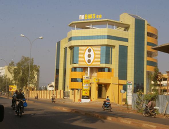 Contentieux financier entre la BMS et la SICG-Mali : La Cour Commune de Justice de l'OHADA condamne la BMS à payer plus de 16 milliards de FCFA