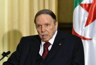 Algérie: Abdelaziz Bouteflika renonce à un 5e mandat et reporte les élections
