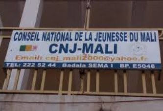 CNJ de la commune V : Sory Diarra est toujours le président