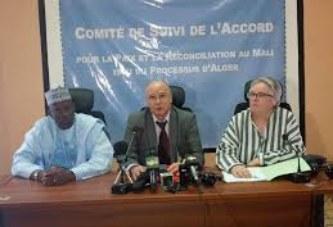 CSA : Des avancées notoires enregistrées dans la mise en œuvre de l'Accord