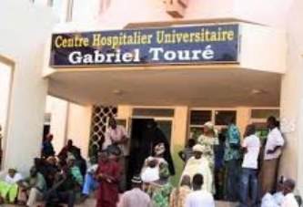 Amélioration des conditions de garde du personnel et le manque de matériels: Les médecins du CHU Gabriel Touré en grève de 48 heures à compter du mercredi 27 mars