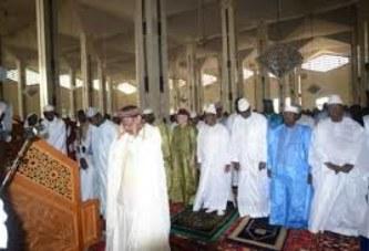 Grande Mosquée de Bamako : Les Familles fondatrices au chevet du Mali
