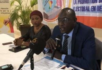 POCIM : Rapports du présidentielle 2018 et la concertation du découpage territorial présentés